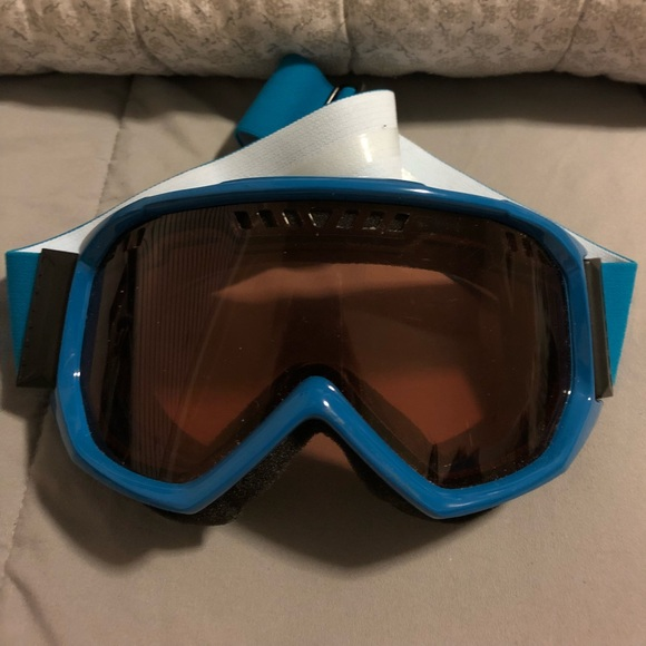 f325ef2f4f9 Imperial Blue Smith Snowboarding Goggles. M 5bb99c159539f7abb16bc937. Other  Accessories ...